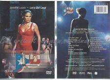 Jennifer Lopez - Let's Get Loud -- Jennifer Lopez -2003-