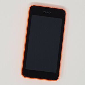 Nokia Lumia 530 - Windows Mobile Phone - Excellent Condition - Unlocked Fast P&P