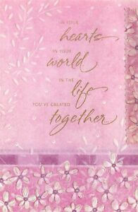 American Greetings Anniversary Card-May You Celebrate the Special Love You Share