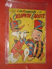 GLI ALBO D'ORO DI TOPOLINO-n° 40-annata del 1954-originale mondadori- disney