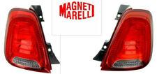 Rear Light Pair For FIAT ABARTH 500 C 500C 595C 695C 52007423 52007427