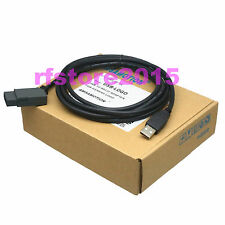 Cable Usb-Logo! PLC Cable 6ED1057-1AA01-0BA0 Adaptador Para Siemens Logo! aislados