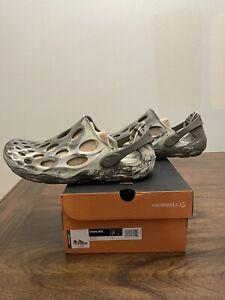 Merrell Hydro Moc Men's 12 NEW Boulder Hiking Sunmer Sandals Shoes