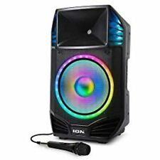 ION Audio Total PA Premier 500 Watt High Power Bluetooth PA (RC REMOTE NOT INC)