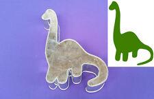 "Novelty Baking Tins - Dinosaur 2  - 3"" Deep"