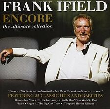 Encore: Ultimate Collection - Frank Ifield (2016, CD NIEUW)