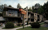 Gatlinburg Amerika USA Tennessee AK ~1960/70 Cooper Court Hotel Motel Pension