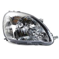 Toyota Yaris/Vitz _P1_ 2003-2006 Headlamp Headlight Right O/S Driver Side