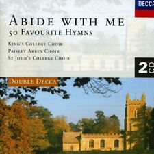 ir John Goss - Abide with Me  50 Favourite Hymns [CD]