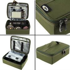 PVA Rig Storage Tackle Bag PVA Mesh Bags Terminal Tackle Carp Fishing NGT (070)