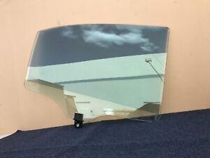 ✔MERCEDES W221 S600 S450 S400 S550 S63 REAR RIGHT PASS DOOR WINDOW GLASS OEM