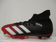 Adidas Depredador 20.3 Hombre Botas de Fútbol Sg UK 7.5 US 8 Eur 41.1/3 Ref.