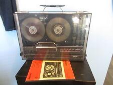 PHILIPS N4510 band recorder + manual