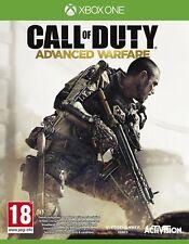 Call Of Duty Advanced Warfare Brand New Xbox One Game