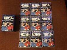 Space: 1999 [30th Anniversary Edition Megaset] DVD OOP RARE **L@@K** 🔥🔥🔥🔥🔥