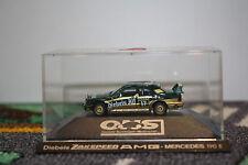 """Diebels Zakspeed AMG-Mercedes 190e """"reunirá"""" en PC-Box (Herpa/MG/PC 320"""