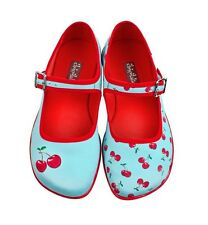 Hot Chocolate Shoes. Cherry Us Adult 5