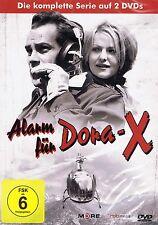 DOPPEL-DVD NEU/OVP - Alarm für Dora-X - Adrian Hoven & Peter W. Staub