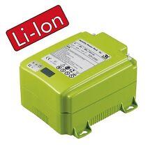 Pic Bloc D'alimentation Aide manoeuvres Batterie 12V Caravane PPP E-go Lithium