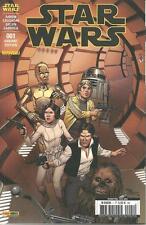 STAR WARS N° 1 / VARIANT EDITION : SKYWALKER PASSE A L'ATTAQUE - PANINI COMICS 2