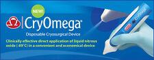 Premier Cryomega Cryosurgical Device 16 GR Verruca 9034000