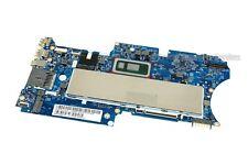 L36455-601 GENUINE HP MOTHERBOARD INTEL I5-8265U 14-CD 14-CD1066NR (DF57)*