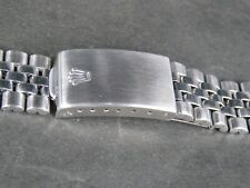 ROLEX 6251H 20mm STAINLESS STEEL AUTHENTIC MENS WATCH BAND STRAP