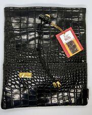 Mobile Attache Bag Holder for Phone (Black)