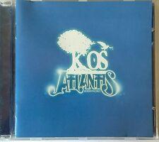 k-os - Atlantis : Hymns for Disco - CD