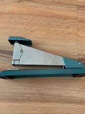 Vintage Swingline Stapler Retro Industrial Styling Hestra Sweden