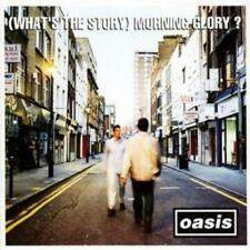 Oasis : (What's the Story) Morning Glory? CD (2000)