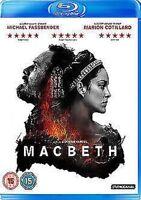 Macbeth Blu-Ray Nuevo Blu-Ray (OPTBD2769)