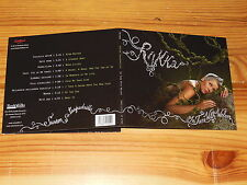 RIIKKA - IN TUNE WITH WOLVES / DIGIPACK-CD 2014 MINT!
