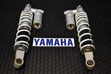 RAPTOR 700 FRONT SHOCKS fit 660 or YFZ450 Yamaha left right shock suspension AM1