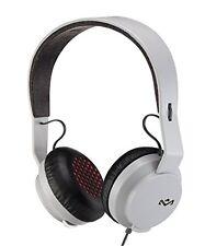 House of Marley Roar On-Ear Headphones - Grey