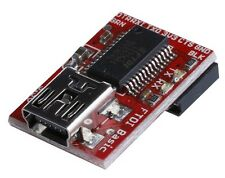 FT232 LilyPad 328 Main Board Dedicated Module 3.3V 5V FT232 Arduino CHIP 223B