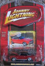 1:64 Johnny Lightning Musclecars '70 Buick GS