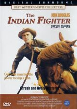 The Indian Fighter (1955) Kirk Douglas / Elsa Martinelli DVD NEW *FAST SHIPPING*