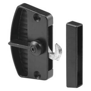 """PRIME-LINE A 155 Latch and Pull,3/8""""L x 1-9/16"""" W,Plastic"""