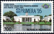INDONESIA ARTE . ARQUITECTURA 1995 1381 1v.