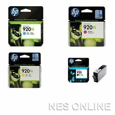 HP 920BK+920XL-C/M/Y High Yield Ink Set=>Officejet 6000/6500A/7000/7500A+ 420xPg