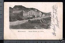 [14892] TORINO - MONCENISIO - GRAN CROCE _ 1904