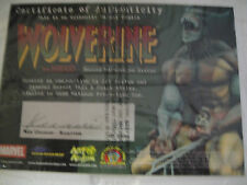 MARVEL MILESTONES WOLVERINE as BROOD STATUE LOW #449/2500 MIB!! X-MEN Maquette