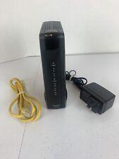 Technicolor Model DPC3216 DOCSIS 3.0 16x4 Cable Modem with power cable