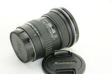 Tokina AT-X PRO 11-16mm F 2.8 SD DX AF für Canon