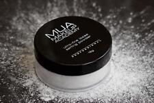 MUA Professional LOOSE SETTING POWDER Transparent Ultra Fine Foundation FastPost