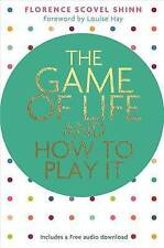 The Game of Life and How to Play It by Florence Scovel Shinn (Paperback, 2016)