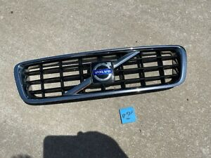 2008-2009 Volvo S60 OEM Front Grille Assembly   #520
