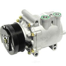 A/C Compressor-Ford Scroll Compressor Assy UAC CO 102580AC