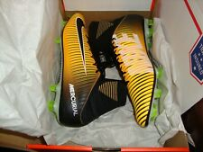 Nike Mercurial Veloce III DF Firm Ground Mens Soccer Shoes Cleats NEW Sz 10 NEW